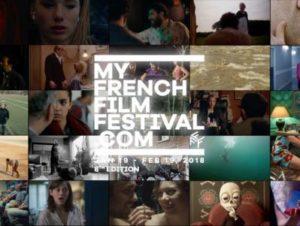 Risultati immagini per myfrenchfilmfestival 8 edizione