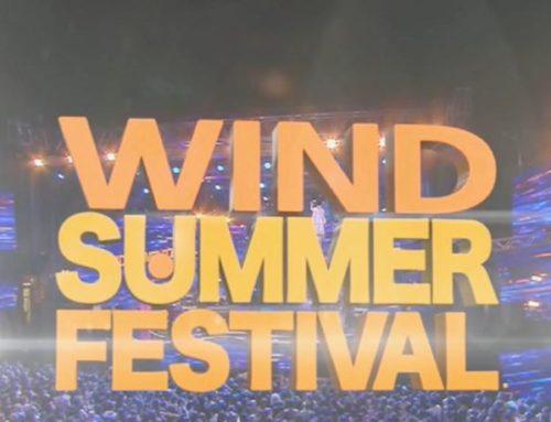 WIND SUMMER FESTIVAL '18 – decretata la canzone dell'Estate