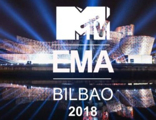 MTV EMA 2018 – gli Europe Music Awards a Bilbao