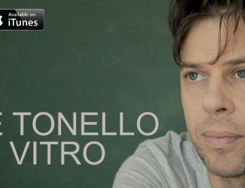 VITE IN VITRO – singolo di anteprima per Davide Tonello