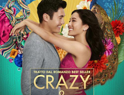 CRAZY & RICH – l'adattamento cinematografico del best seller di Kevin Kwan