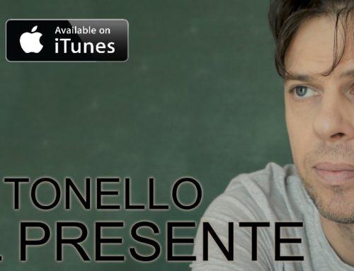 SUL PRESENTE – il nuovo disco di Davide Tonello