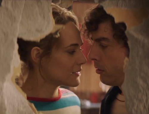 UN'AVVENTURA – da oggi in sala il nuovo film Marco Danieli