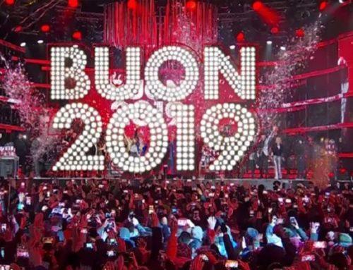 L'ANNO CHE VERRÀ – i festeggiamenti per l'avvio del nuovo anno a Matera