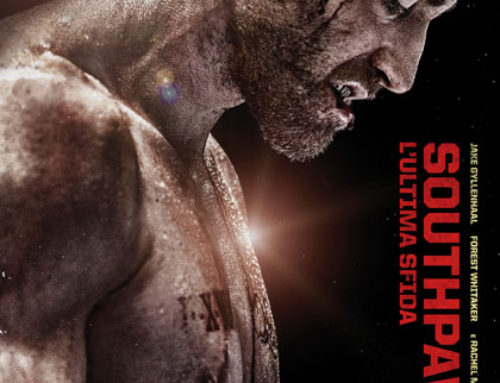 SOUTHPAW – la messa in discussione di sé per un ultimo combattimento