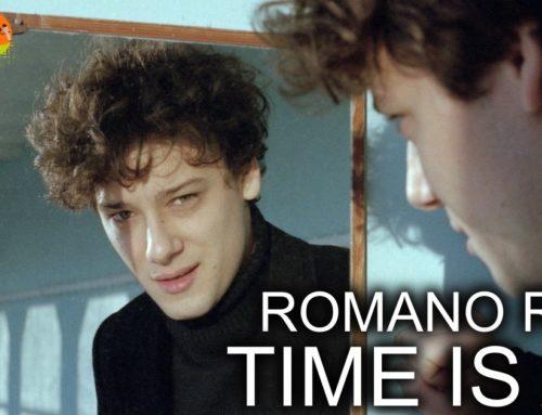 TIME IS A TIME – Romano Reggiani al suo debutto discografico