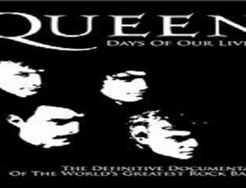 QUEEN: DAYS OF OUR LIVES – la conquista del Mondo nel racconto dei protagonisti