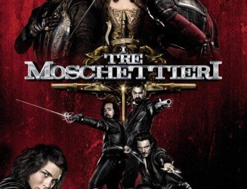 I TRE MOSCHETTIERI – un racconto romanzato delle gesta dei tre moschettieri del Re di Francia