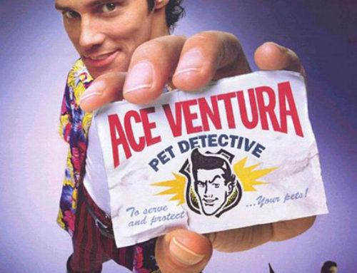 ACE VENTURA – il XXV anniversario dell'esplosione comica di Jim Carrey sul grande schermo