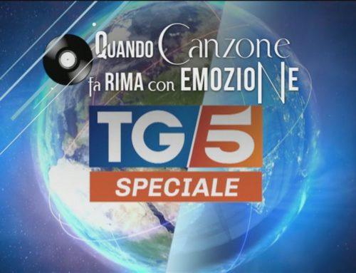 QUANDO CANZONE FA RIMA CON EMOZIONE – l'identikit della musica italiana