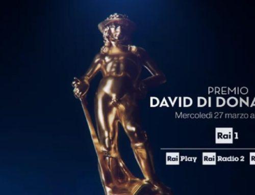 DAVID DI DONATELLO 2019 – la cerimonia di premiazione tra memoria e innovazione