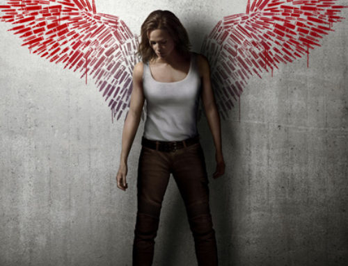 PEPPERMINT – revenge movie con la star di Alias