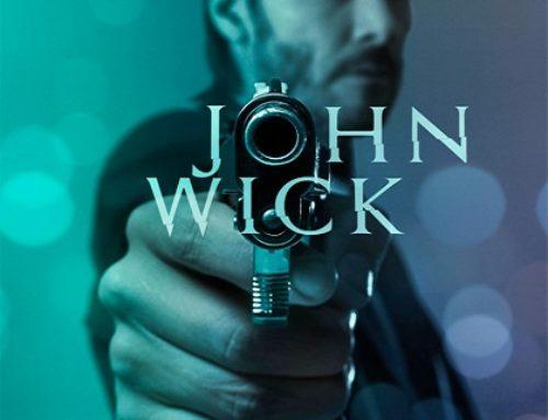 JOHN WICK – una natura messa a tacere troppo a lungo
