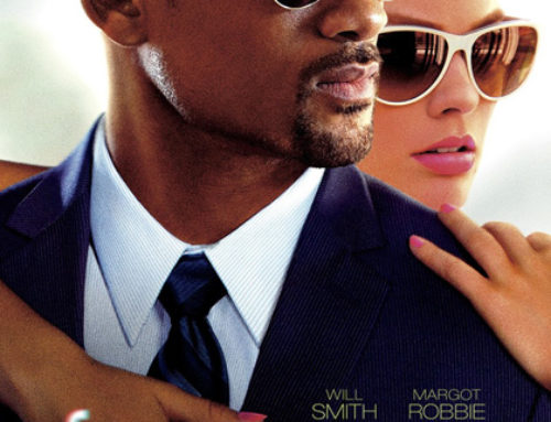 FOCUS – Will Smith tra romanticismo e truffa lungo il rombo Indy Car