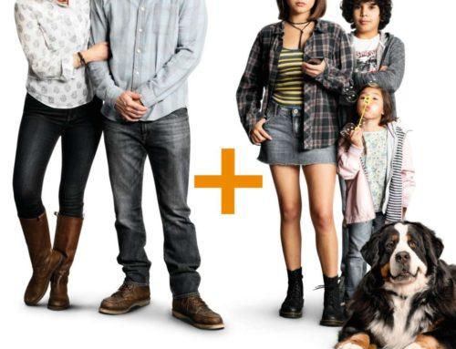 INSTANT FAMILY – il verosimile confronto generazionale firmato Sean Anders