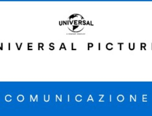 MARKETING NEWS – siglata la partnership tra la Universal e la Vision