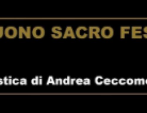 ASSISI SUONO SACRO 2019 – la VII edizione dal 31 Luglio al 17 Agosto