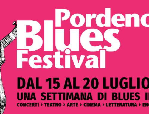 PORDENONE BLUES FESTIVAL – domani la chiusura a Parco San Valentino