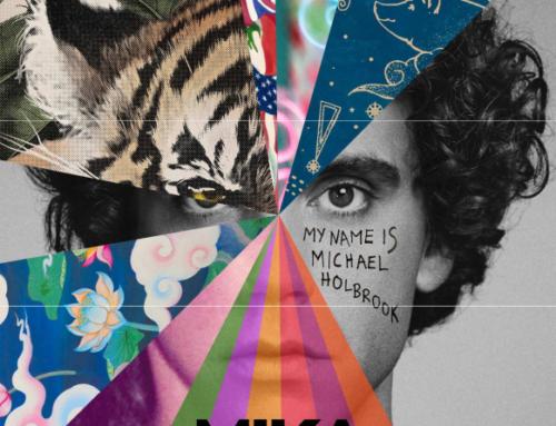 MIKA – una canzone dedicata a Sanremo