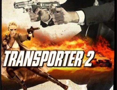 THE TRANSPORTER 2 – la suggestione velocistica portata all'estremo