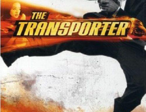 THE TRANSPORTER – l'importanza di rispondere ai propri valori