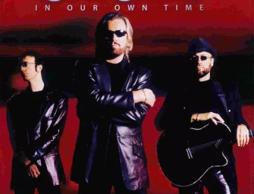 IN OUR OWN TIME – i Bee Gees e la leggenda pop