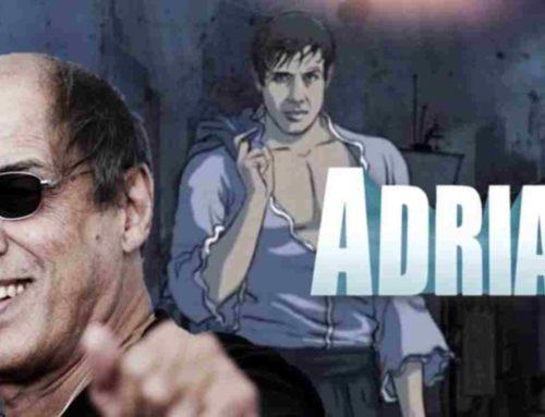 ADRIAN – il secondo appuntamento con lo show dell'imprevedibile molleggiato