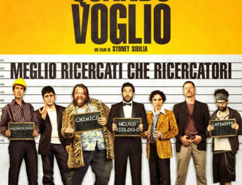SMETTO QUANDO VOGLIO – Globo d'oro per la miglior commedia del 2014