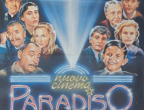 NUOVO CINEMA PARADISO – la pellicola di Tornatore a 31 anni dall'uscita