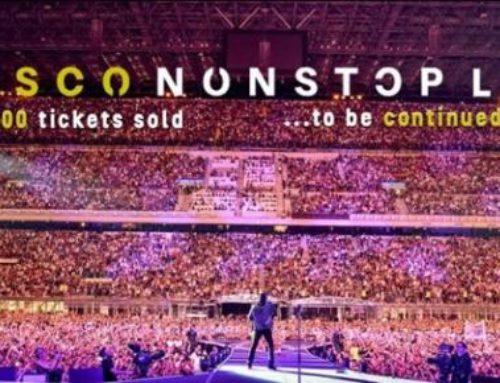 VASCO NON STOP LIVE FESTIVAL – 4 concerti nei 4 festival rock più importanti dell'estate