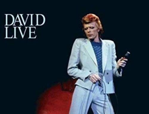 DAVID LIVE – ricordando David Bowie nell'anniversario della nascita