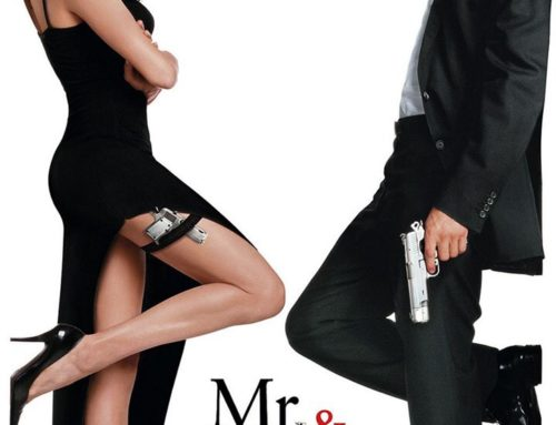 MR. & MRS. SMITH – un'avventura sentimentale carica di azione
