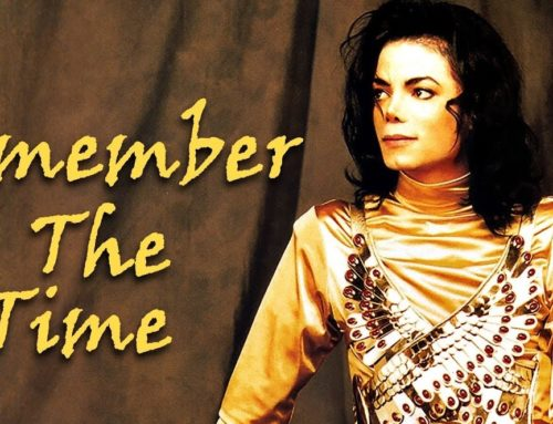 REMEMBER THE TIME – i 28 anni del singolo di Michael Jackson