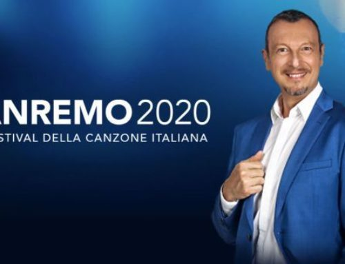 SANREMO 2020 – Diodato vince la 70ª edizione del festival della canzone italiana