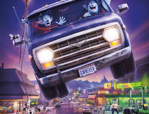 ONWARD – fuori il nuovo trailer del film Disney Pixar