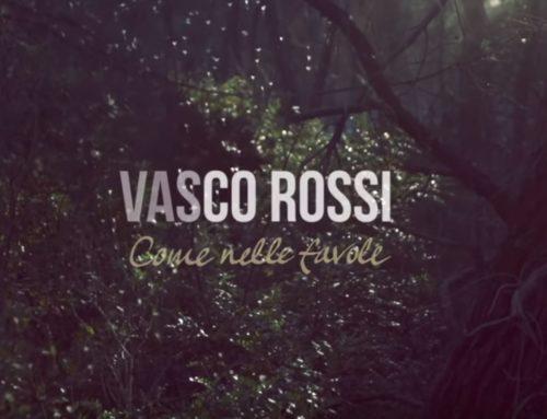 COME NELLE FAVOLE – il III anniversario della ballatona rock di Vasco Rossi