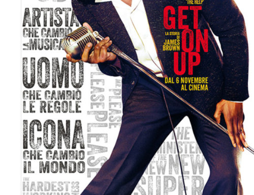 GET ON UP – un resoconto completo sulla storia di James Brown