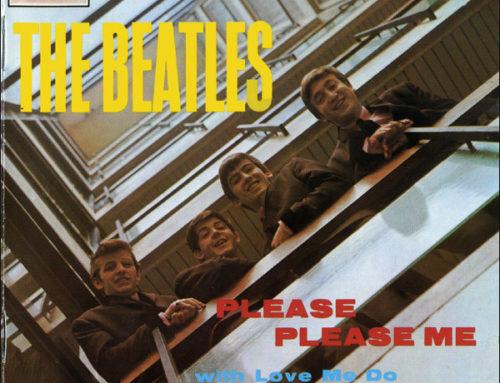 PLEASE PLEASE ME – il LVII anniversario dell'esordio discografico dei Beatles