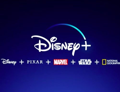 DISNEY+ – da oggi il nuovo canale streaming di casa Disney
