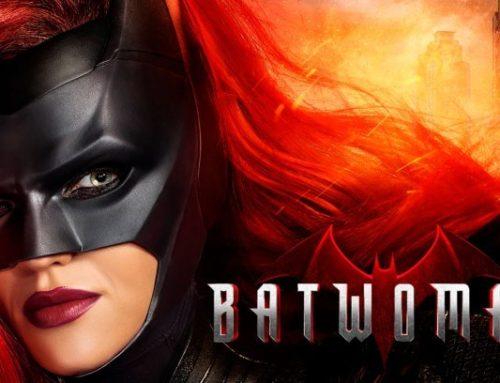 BATWOMAN – da stasera su Premium Action l'energica serie sul post Batman a Gotham City